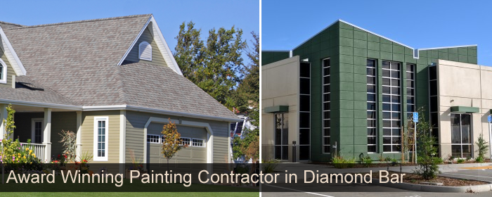 diamond bar painting contractor